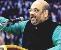 Conversion row: No one can derail Modi's development agenda, Amit Shah says