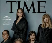 The Silence Breakers: TIME's Person of the Year 2017 shows how far