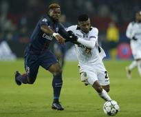Runners-up spot in Champions League leaves PSG in dangerous waters