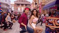Ding Dang: Tiger Shroff and Nidhhi Agerwal bring back the Govinda-Karisma Kapoor vibe with this song!
