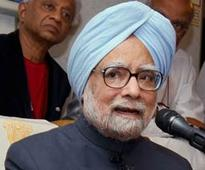 Prime Minister Manmohan Singh regrets several bills stuck due to 'impatient' opposition