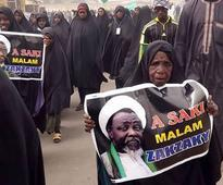 [ December 1, 2016 ] Shiite members storm NASS over continued detention of El-Zakzaky Latest News