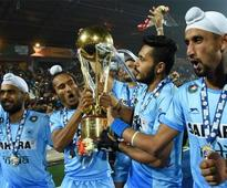 Jr Hockey World Cup: India beat Belgium, win title