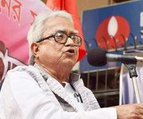 Left Front gives nod to alliance discussion with Congress in Bengal