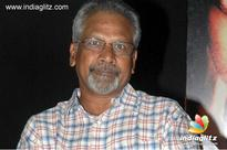 Mani Ratnam to prefer Ram Charan over Mahesh Babu&#63