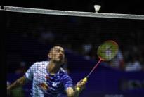Thomas Cup shock: China crash out