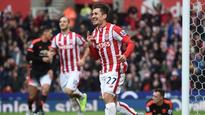 Bojan agrees contract extension at Stoke