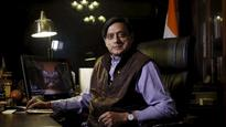 Meghalaya Assembly Elections 2018: BJP shocked at Shashi Tharoor's dog remark; demands apology