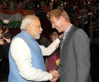 Brett Lee: Rare and unseen pictures