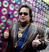 Old is always 'gold' for 'Disco King' Bappida