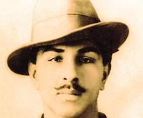 PM Modi leads tributes to Bhagat Singh on his 109th birth anniversary