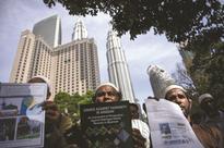 Myanmar urged to end Rohingya crackdown