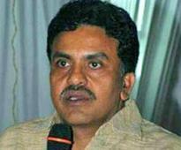 Poll panel should look into Sena's 'banned notes' charge: Sanjay Nirupam