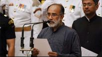 Govt to hold exam for National Science talent search on app: KJ Alphons