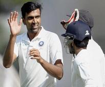 Ashwin breaks Dennis Lillee's record of fastest 300 Test wickets