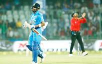 When Virat Kohli fails, India loses