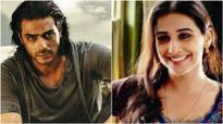 Vidya Balan and  Arjun Rampal start shooting for the Kahaani spin-off