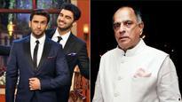 Ranveer Singh and Arjun Kapoor to star in ex-CBFC chief Pahlaj Nihalani's next?