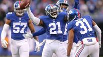 Landon Collins says Giants DBs declined invite to infamous playoff boat trip