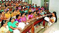Teachers education losing charm in Andhra Pradesh