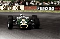 Looking for a Lotus 49?