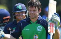 2nd ODI: Ireland vs Australia (Live Score)
