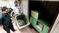 Compost plants in Nariman Point buildings soon