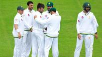 Yasir Shah, Amir show not enough for Pakistan