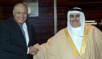 Bahrain, Egypt discuss ties, latest developments