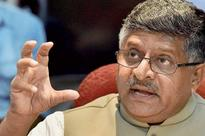 Call drops: Ready to consider punitive powers for Trai says Ravi Shankar Prasad
