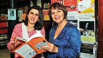 Sooni Taraporevala and Meher Marfartia: The ladies who archive Parsi humour