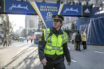 Widow of Boston bomber complains that Mark Wahlberg's Patriots Day isn't accurate