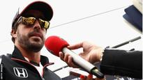 Fernando Alonso: McLaren driver says F1 is 'too controlled'