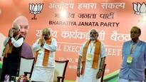 Anti-national activity can't be justified on the plea of freedom of expression: Amit Shah