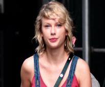 Taylor Swifts new album could arrive this fall