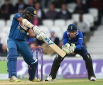 Sri Lanka cricket spree after Morgan puts them in