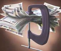 Rupee hits 3-1/2-month low as FIIs fret over tax concerns