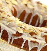 Almond and Orange Cake recipe