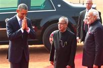 India faces no pressure to curb carbon emission: Modi