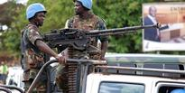 UN wants rebel groups in DR Congo wiped out