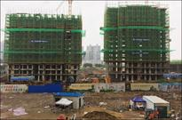 Real estate booms in China's small cities, but construction outpaces demand