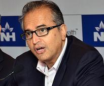 Narayan Hrudayalaya IPO: Company's strength lies in speciality segments