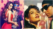 Chee-chee, NOT mast-mast: Why we HATE the rehashed version of the popular 'Mohra' song!