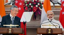 Singapore deputy PM to lead ASEAN-India Prawasi Bharat Diwas