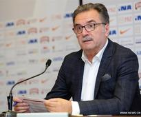 No suprises in Croatian team as Cacic leaves out Lovren