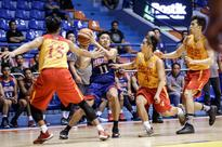 Salado shines as Chiefs pip Stags; Tams spill Altas
