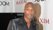 Chad Ochocinco arrested on probation violation
