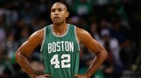 Al Horford's sister says radio host can f— right off for ripping center over paternity leave