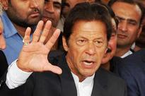 Imran Khan calls Nawaz Sharif the most corrupt man of the country