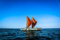 How voyaging on a Hawaiian canoe in the Atlantic changed my understanding of sustainability